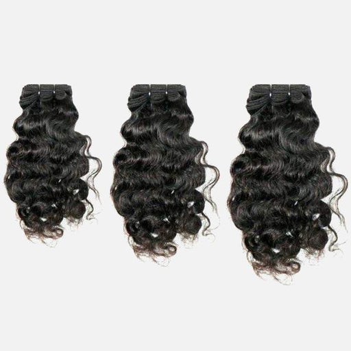 Indian Virgin Remy Curly Bundles-Bundles-Daze Hair Extensions