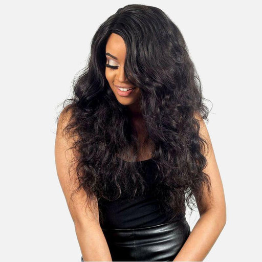 Indian Virgin Remy Wavy Bundles-Bundles-Daze Hair Extensions