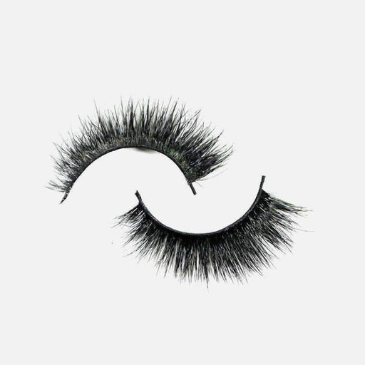 Jane 3D Mink Lashes-Mink Lashes-Daze Hair Extensions