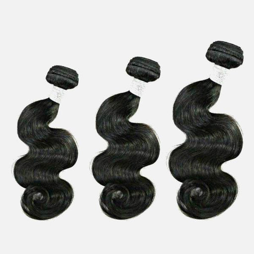 Malaysian Body Wave Bundles-Bundles-Daze Hair Extensions