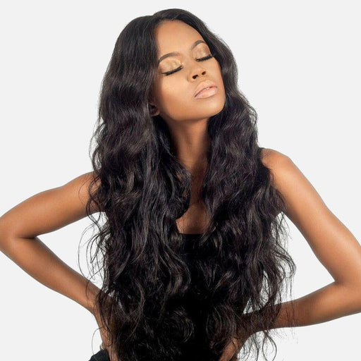 Malaysian Body Wave Lace Frontal-Frontals-Daze Hair Extensions