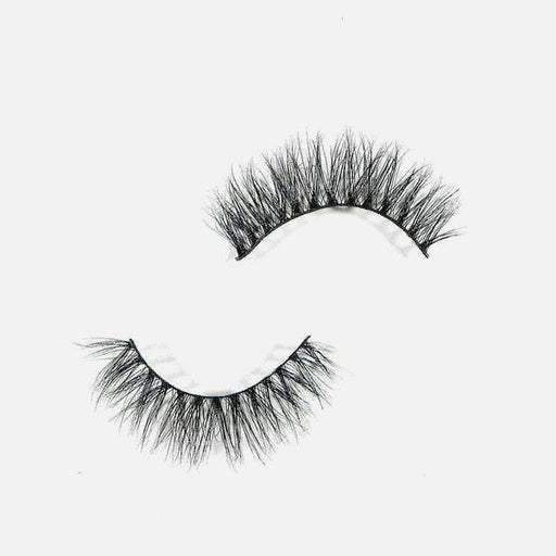 Vegas 3D Mink Lashes-Mink Lashes-Daze Hair Extensions