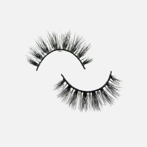 Violet 3D Mink Lashes-Mink Lashes-Daze Hair Extensions