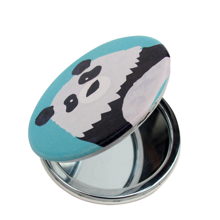 House of Disaster Compact: Panda-ESSE Purse Museum & Store