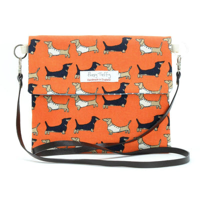 Poppy Treffry Love Lane Crossbody-ESSE Purse Museum & Store