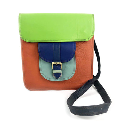 Soruka Bag: Convertible Backpack-ESSE Purse Museum & Store
