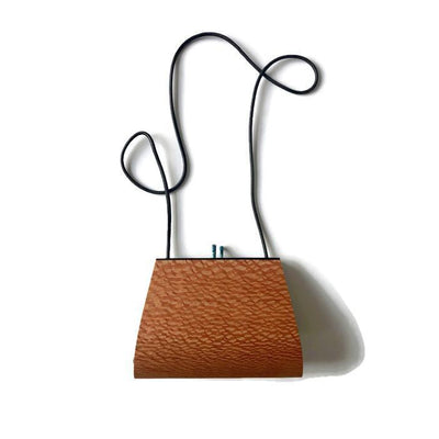Treebourne Handbag: Emilia w/Single Strap-ESSE Purse Museum & Store