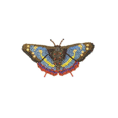 Trovelore Brooch: Forest Butterfly-ESSE Purse Museum & Store