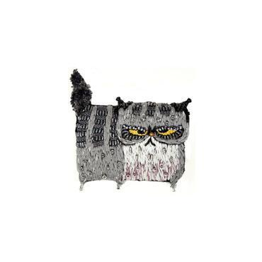Trovelore, Grumpy Cat-ESSE Purse Museum & Store