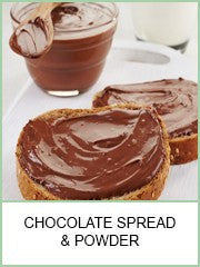 Chocolate Spread & Powder