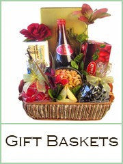 Kosher Gift Baskets, Gift Boxes