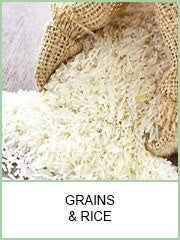 Grains & Rice