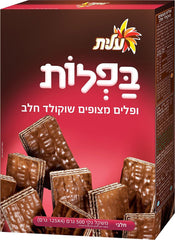 Elite - Baflot, milk chocolate coated wafers. - MakoletOnline