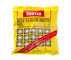 Telma Beef Soup Mix, 600g