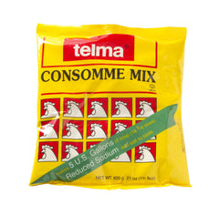 Telma Consomme Soup Mix, 600g