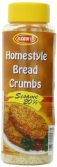 Osem - Sesame Bread Crumbs, 15.0-Ounce Packages - MakoletOnline