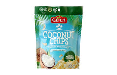Gefen - Coconut Chips, Original