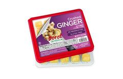 Dorot - Crushed Ginger, Frozen (TWO-PACK)