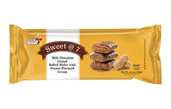 Elite - Sweet @ 7 Wafers w/ Peanut Cream