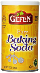 Gefen - Pure Baking Soda - MakoletOnline