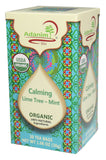 Adanim - Organic Lime Tree Mint Tea (Calming)