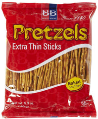 Beigel Beigel - Extra Thin Sticks. - MakoletOnline
