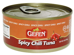 Gefen - Spicy Chili Tuna.