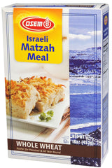 Osem - Israeli Matzah Meal, Whole Wheat. - MakoletOnline