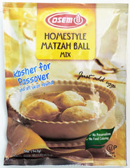 Osem - Homestyle Matzah Ball Mix - MakoletOnline