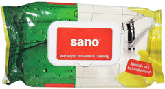 Sano - Wet wipes for general cleaning. - MakoletOnline