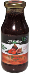 Oxygen - Fig Barbecue Sauce - MakoletOnline