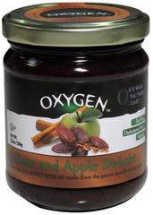 Oxygen - Date and Apple Delight (By Aunt Berta) - MakoletOnline