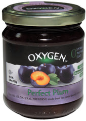 Oxygen - Perfect Plum Preserve (By Aunt Berta) - MakoletOnline