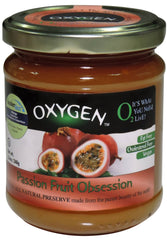 Oxygen - Passion Fruit Obsession (By Aunt Berta) - MakoletOnline