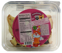 Angel - HamanTashen, with Strawberry Flavored Filling 400 gr (14.08 oz)