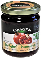 Oxygen - Delightful Pomegranate (By Aunt Berta)