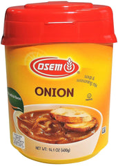 Osem - Onion Soup & Seasoning Mix.