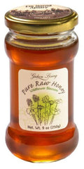 Ein Harod - Pure Raw Honey, Wildflower Blossom