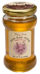 Ein Harod - Pure Raw Honey, Siziphus Blossom