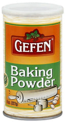 Gefen - Baking Powder - MakoletOnline