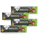 Snack Less - Date & Hazelnut Bar (4 pack)
