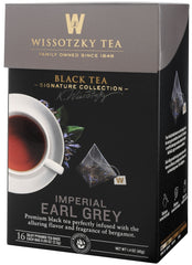 Wissotzky, Signature Collection - Imperial Earl Gray - MakoletOnline