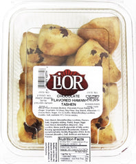 Lior - HamanTashen, with Chocolate 400 gr (14.1 oz) - MakoletOnline