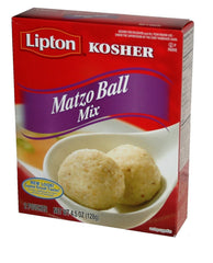 Lipton - Matzo Ball  Mix. - MakoletOnline