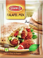 Osem - Falafel Mix Envelope, 6.3-Ounce Packages - MakoletOnline