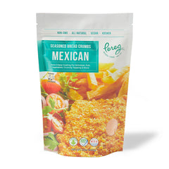 Pereg - Bread Crumbs, Mexican