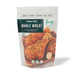 Pereg - Panko Bread Crumbs, Whole Wheat
