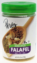 Pereg - spices mix for Falafel - MakoletOnline
