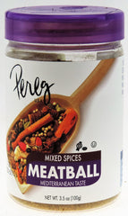 Pereg - Mixed Spices for Meatball. - MakoletOnline