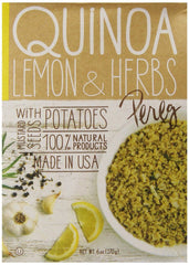 Pereg - Quinoa, Lemon and Herbs - MakoletOnline
